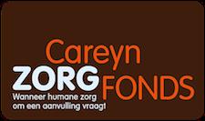Logo careyn zorgfonds