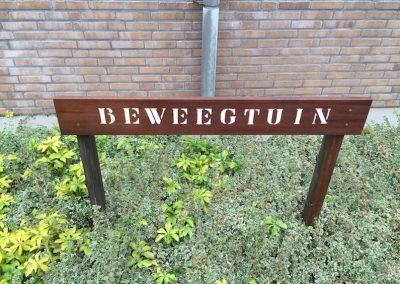 Beweegtuin Bornholm