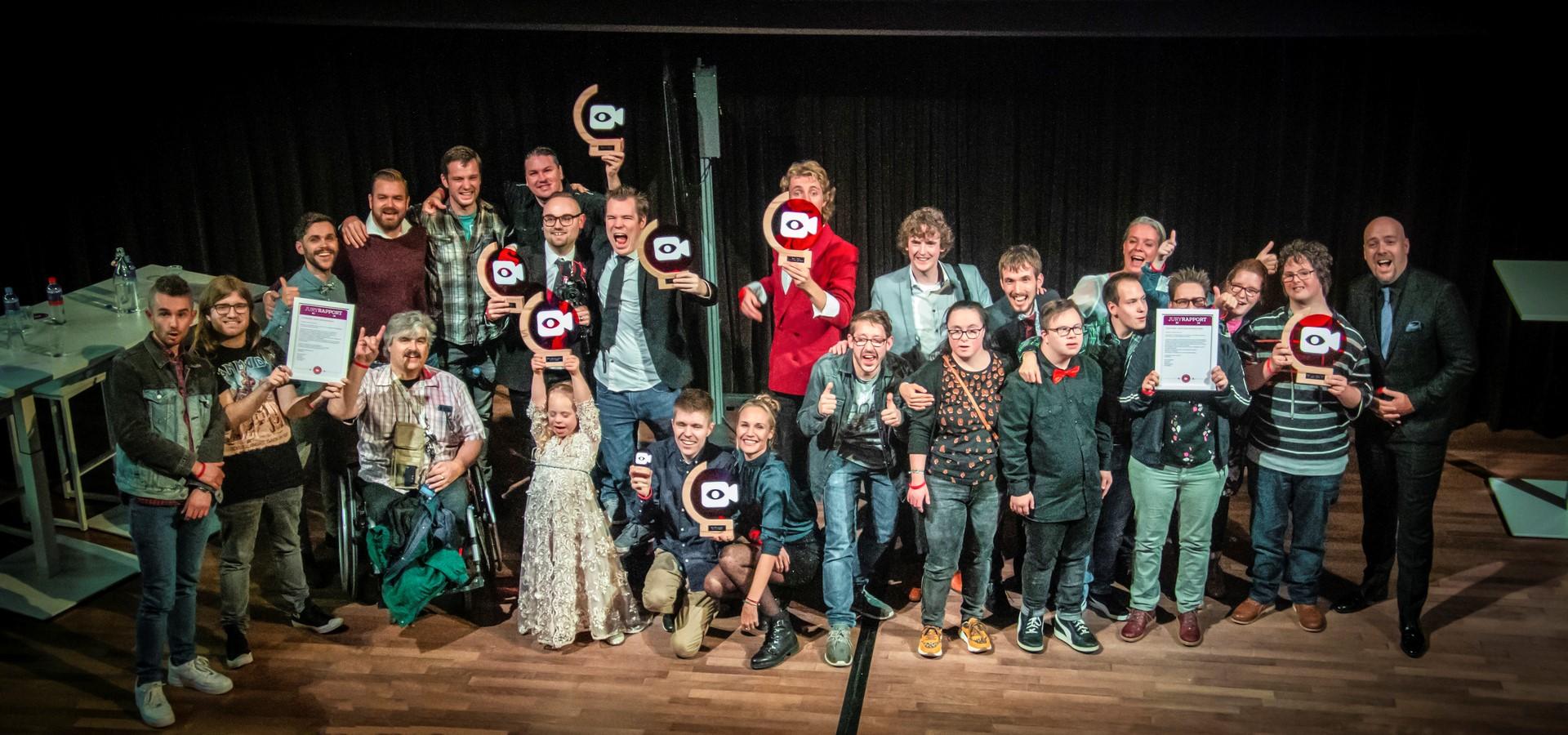 Winnaars Special Media Awards 2019